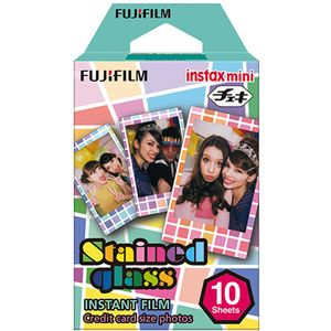 FUJI Instax Film Mini F-FEEDS (16203733)