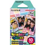 FUJI Instax Film Mini Stained Glass (16203733)
