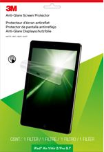 3M Natural View Anti-Glare Screen Protector for iPad Air 1/2 (NVAG830864)