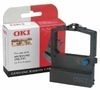OKI ML 182/ 192/ 193/ 280/ 320/ 321 Black Ribbon