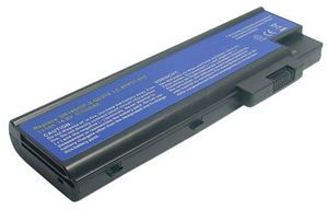 Acer Panasonic - Batteri til bærbar PC - 1 x litium 6-cellers 2000 mAh - for Aspire 7116WSMi_2048,  71XX, 9414ZWSMi_2G12,  9425_CGF2020,  94XX; TravelMate 56XX (BT.00605.005)
