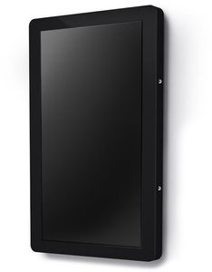 SMS Indoor 40 Cover Black (IN120006)
