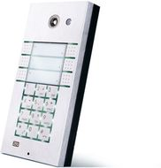 2N Helios 3x double button+keypad (9135160KE)