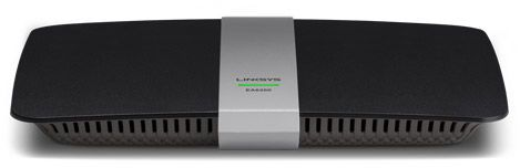 LINKSYS BY CISCO Linksys/ EA6350 WI-FI ROUTER AC1200 (EA6350-EJ)
