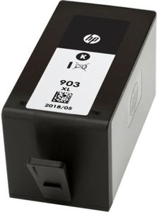 HP Ink/903XL HY Black Original (T6M15AE#BGX $DEL)