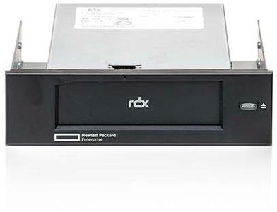 Hewlett Packard Enterprise 3TB RDX USB 3.0 Internal Disk Backup System (P9L71A)