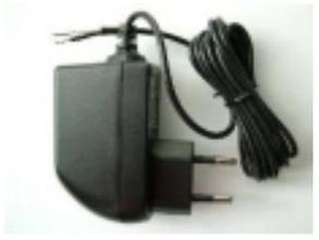 2N 12 V power supply EU plug (91341481E)