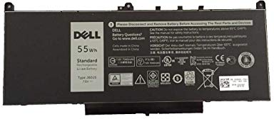 DELL Battery Primary 55Whr 4C (1W2Y2)