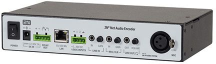 2N 2N© Net Audio Encoder (914075E)