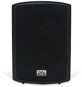 2N Net Speaker, Wall Mounted, Black (914033B)