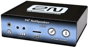 2N 2N© Net Audio Decoder Lite (914013E)