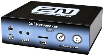 2N Net Audio Decoder Lite (914013E)