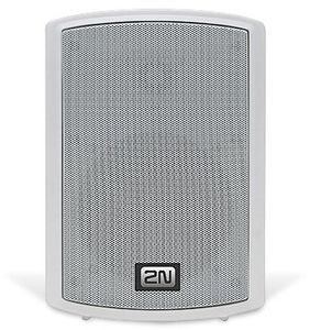 2N Net Speaker, Wall Mounted, White (914033W)