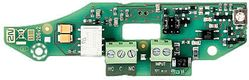 2N EntryCom (Helius) Force additional switch with exit butto (9151020)