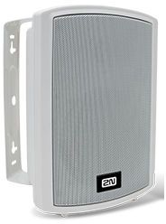 2N SIP Speaker, Wall Mounted, White (914421W)
