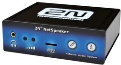 2N Net Audio Decoder (914010E)