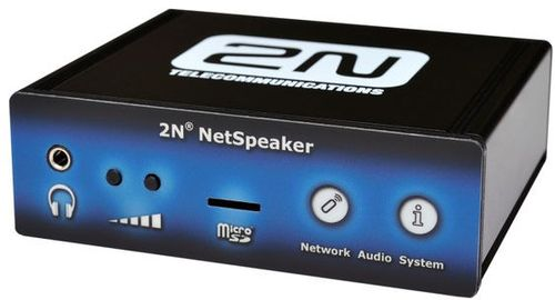 2N 2N® Net Audio Decoder (914010E)