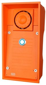2N EntryCom (Helius) Safety - 1 button (9152201-E)