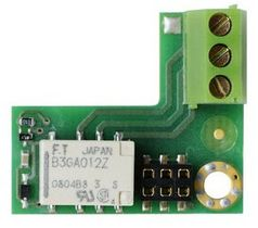 2N Additional switch (suitable for EntryCom (Helius) IP Vari (9137310E)