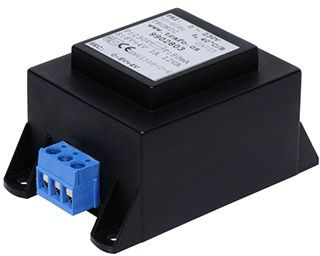 2N 12 V transformer for electrical lock (932928)