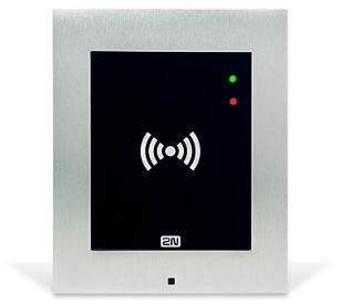 2N Access Unit - 13.56MHz cards NFC ready (916010)