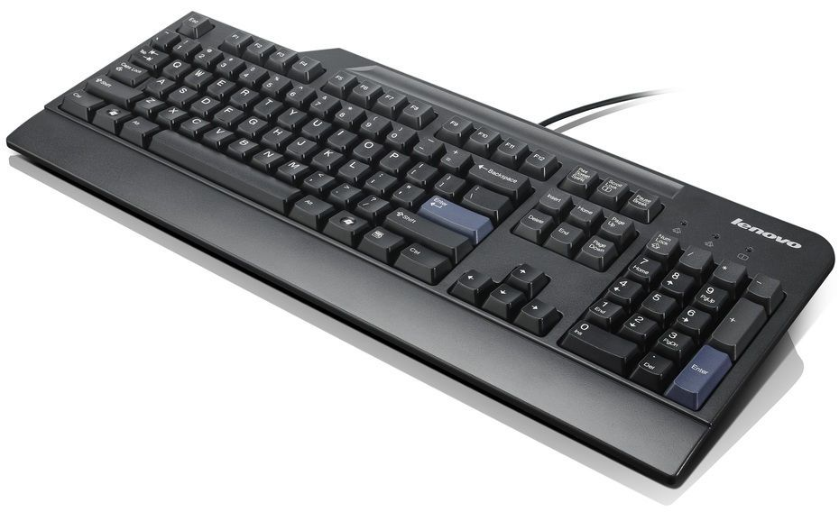 Lenovo Keyboard (SWISS) (FRU89P9073)