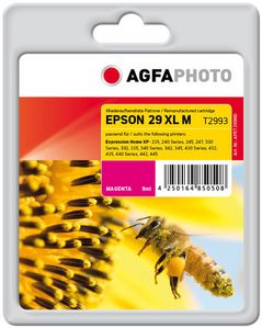 AGFAPHOTO Ink, Magenta 29XL (APET299MD)
