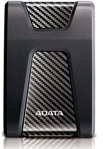 A-DATA 4TB DashDrive HD650 USB 3.0 (AHD650-4TU31-CBK)