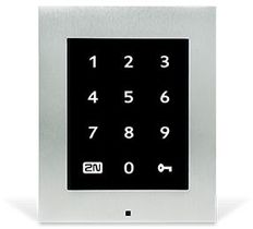 2N Access Unit-Touch keypad (916016)