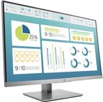 HP HP EliteDisplay E273 - LED-skjerm