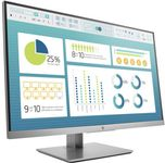 HP EliteDisplay E273 Monitor (1FH50AA#ABB)