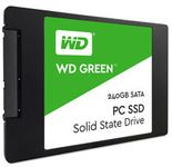WESTERN DIGITAL SSD 240GB WD Green 2_5_ 7mm