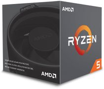 AMD Ryzen 5 2600 AM4 6C/12T 3.9GHz 19MB 65W