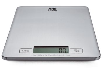 ADE Kitchen Scale KE 874 (KE 874)