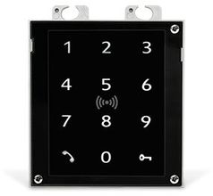 2N IP Verso - Touch keypad and (9155081)