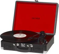 DENVER USB turntable with PC sw