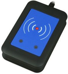 2N External secured RFID reader (9137424E)