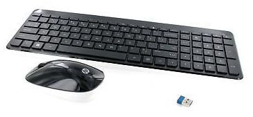 HP Keyboard-Mus Kit (Sweden) (789404-101)
