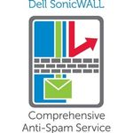 SONICWALL Comp Anti-Spam Ser For NSA 3600 2Yr (01-SSC-4448)