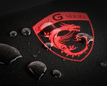 MSI Sistorm GAMING Mouse Pad (SISTORM GAMING MOUSE PAD)