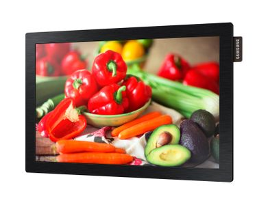 "SAMSUNG DB10D LED/10"" Display (LH10DBDPLBC/EN)"