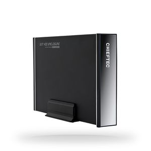 CHIEFTEC CHIFETEC ALU.BOX for 3.5 S-ATA HDD USB3.0 (CEB-7035S)