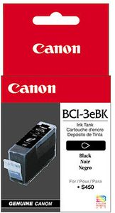 CANON Ink Black 27ml (4479A002AA)