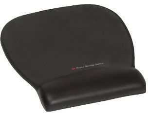 3M Mouse Mat Gel Wrist Rest (FT510112343)