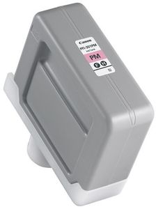 CANON PFI-301PM ink cartridge pigment photo magenta standard capacity 330ml 1-pack (1491B001)