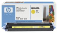 HP YELLOW TONER CRTR 2500 PAGES