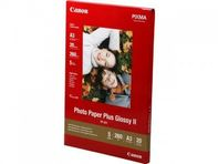 A3 PP-201 Photo Paper Plus II 260g (20)