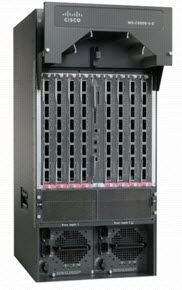 CISCO CATALYST 6509-V-E CHASSIS CABLE MANAGEMENT  IN CATX IN (WS-C6509-V-E-CM= $DEL)