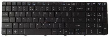 ACER Keyboard (US/ INTERNATIONAL) (KB.I170A.111)