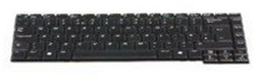 SAMSUNG Keyboard (GERMAN) (BA59-01597C)